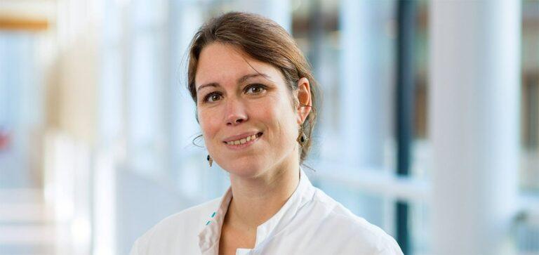 Martine Hollander (Radboudumc)