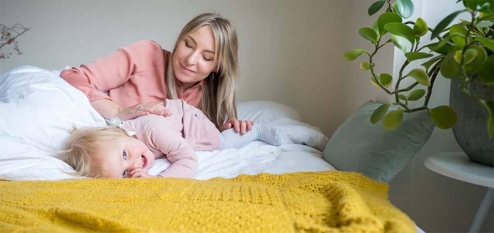 Ewelina de Groot - kinder slaapcoach How about mom