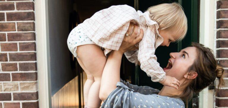 Danique Hoofwijk - How about mom