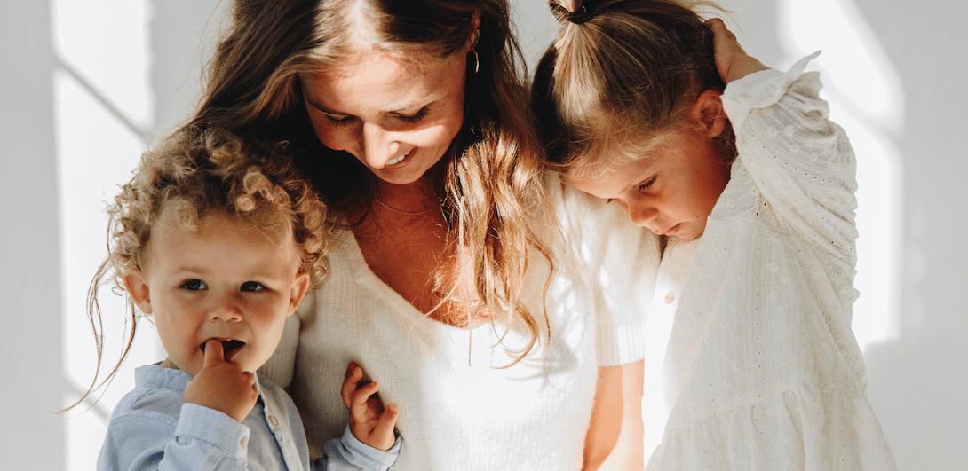 Foto: Joyce Kamerbeek voor How About Mom: het eerlijke moeder-boek