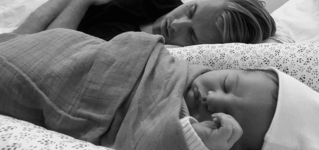 Marielle bevallingsverhaal How About Mom
