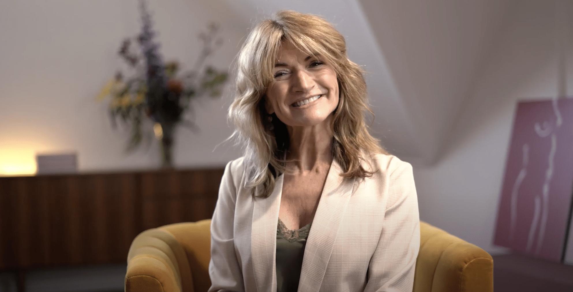 Céline Moly - Lactatiekundige IBCLC