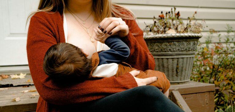 Borstvoeding krijgen als baby zorgt voor lagere bloeddruk als peuter